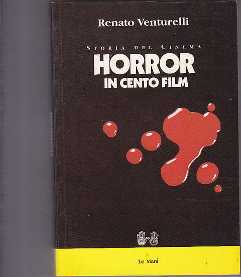 Storia del cinema horror in cento film