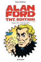 Alan Ford - Tnt Edition 13