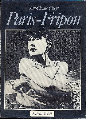 PARIS FRIPON – CLAEYS