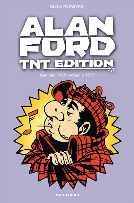 Alan Ford - Tnt Edition 12