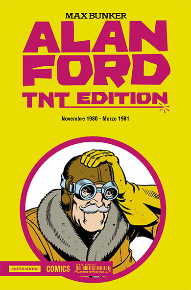 Alan Ford Tnt Edition 24