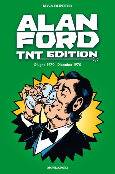 Alan Ford - Tnt Edition 3