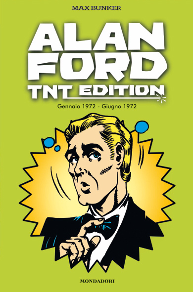 Alan Ford - Tnt Edition 6