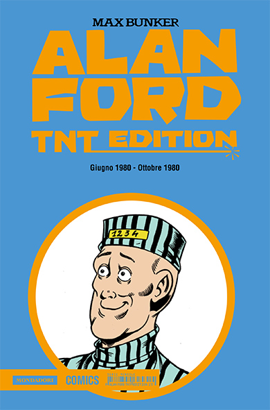 Alan Ford Tnt Edition 23
