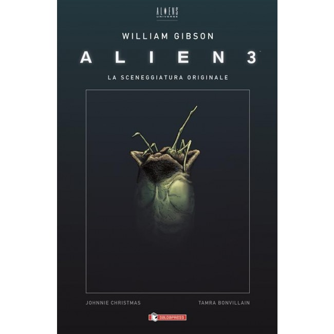 Alien 3 di William Gibson