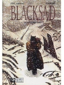 Blacksad 2 - Artic Nation