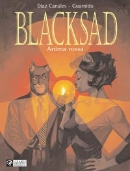 Blacksad 3 - Anima Rossa