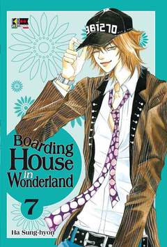 Boarding House In Wonderland 7