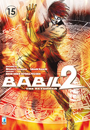 Babil 2 - The Returner 15