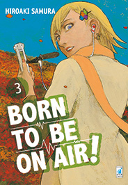 Born To Be Air 3