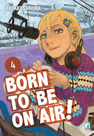 Born to be air 4