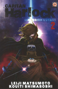 Capitan Harlock – Dimension Voyage 2