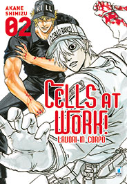 Cells at work - Lavori in corpo 2