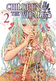 Children of the Whales 2 Mitico 246