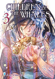 Children of the Whales 3