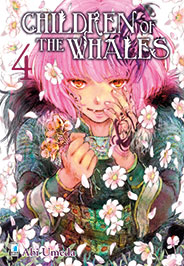 Children of the Whales 4