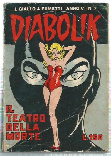 Comics & Dintorni - Fumetti da Collezione - Astorina