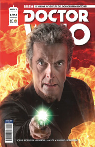 Doctor Who 10