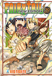 Fairy Tail New Edition 29