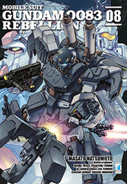 Gundam 0083 - Rebellion 8