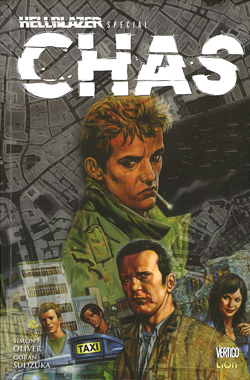Hellblazer Special: Chas