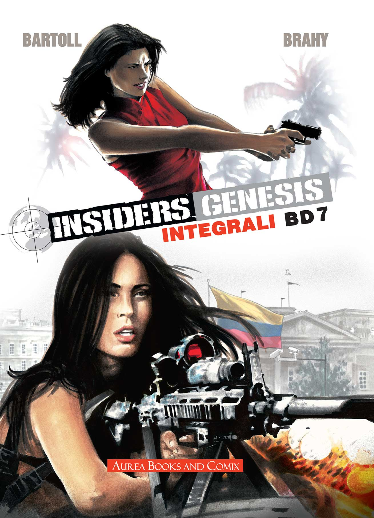 Integrali BD Insiders 7