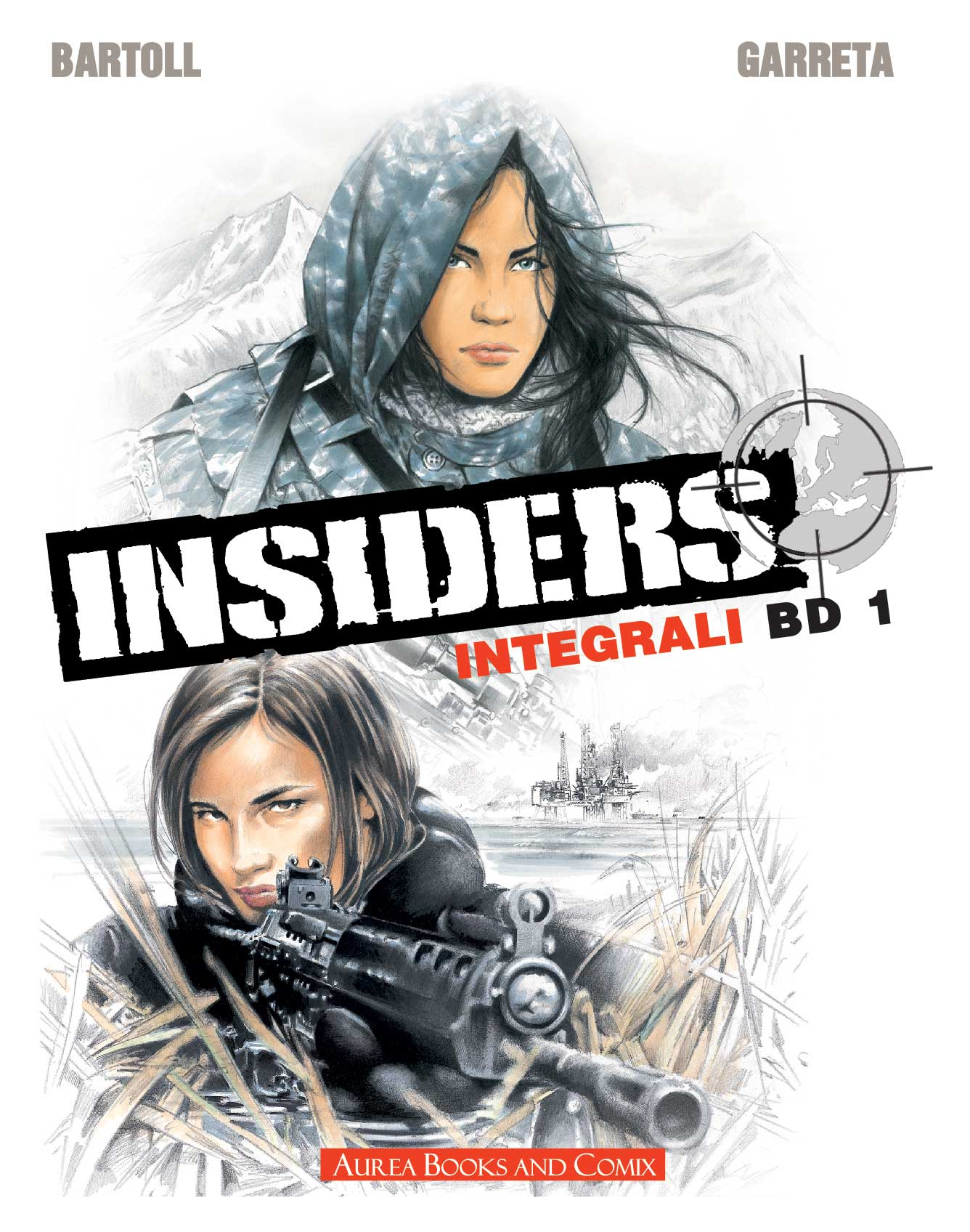 Integrali BD Insiders 1