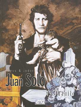 Juan solo 1/3 sequenza
