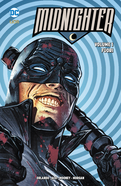 Midnighter volume 1