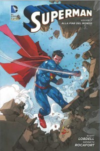 New 52 Library SUPERMAN Vol. 3