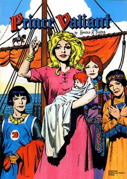 Prince Valiant Volume 26