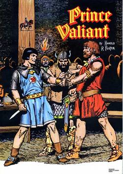 Prince Valiant Volume 28 - volume in offerta