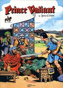 Prince Valiant Volume 29 - in offerta