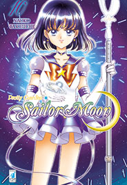 Pretty Guardian Sailor Moon New Edition 10