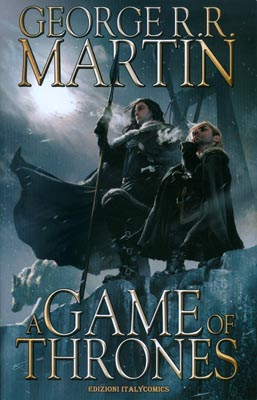 A Game of Thrones vol.2 - Graphic Novel