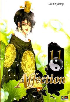 Affection 11 Di 11