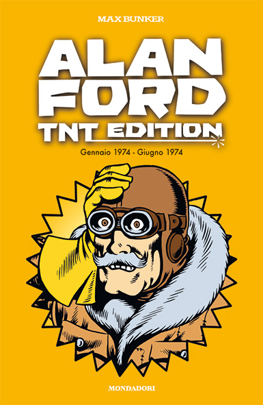 Alan Ford - Tnt Edition 10