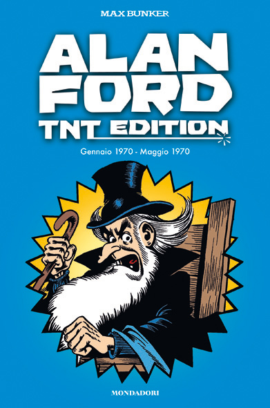 Alan Ford - Tnt Edition 2