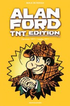 Alan Ford - Tnt Edition 4