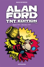 Alan Ford - Tnt Edition 5