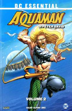Aquaman di Peter David 2
