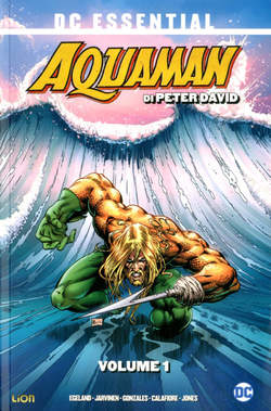 Aquaman Di Peter David 1