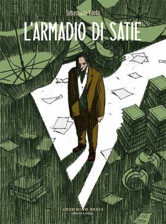 L'armadio Di Satie