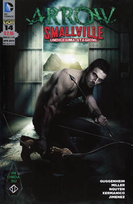 Arrow/Smallville 14