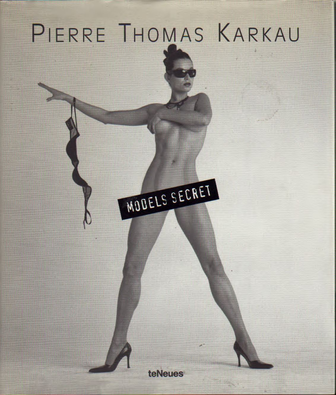 Pierre Thomas Karkau – Models Secret