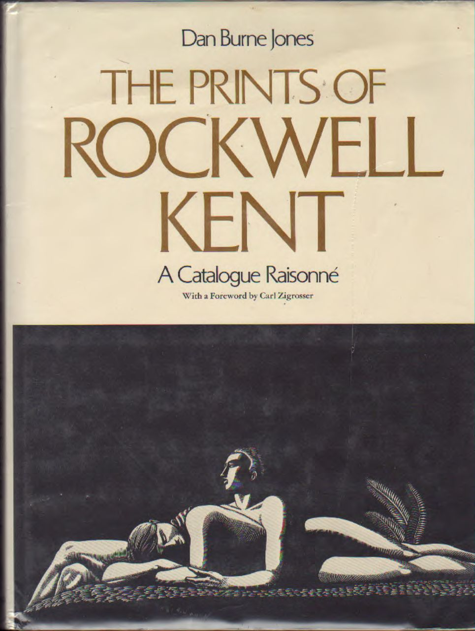 The Prints of Rockwell Kent – A catalogue Raisonné
