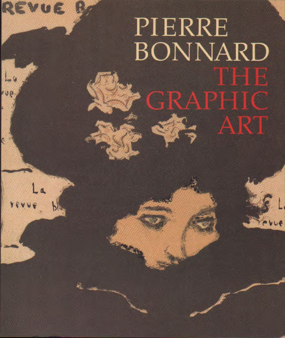 Pierre Bonnard – The Graphic Art