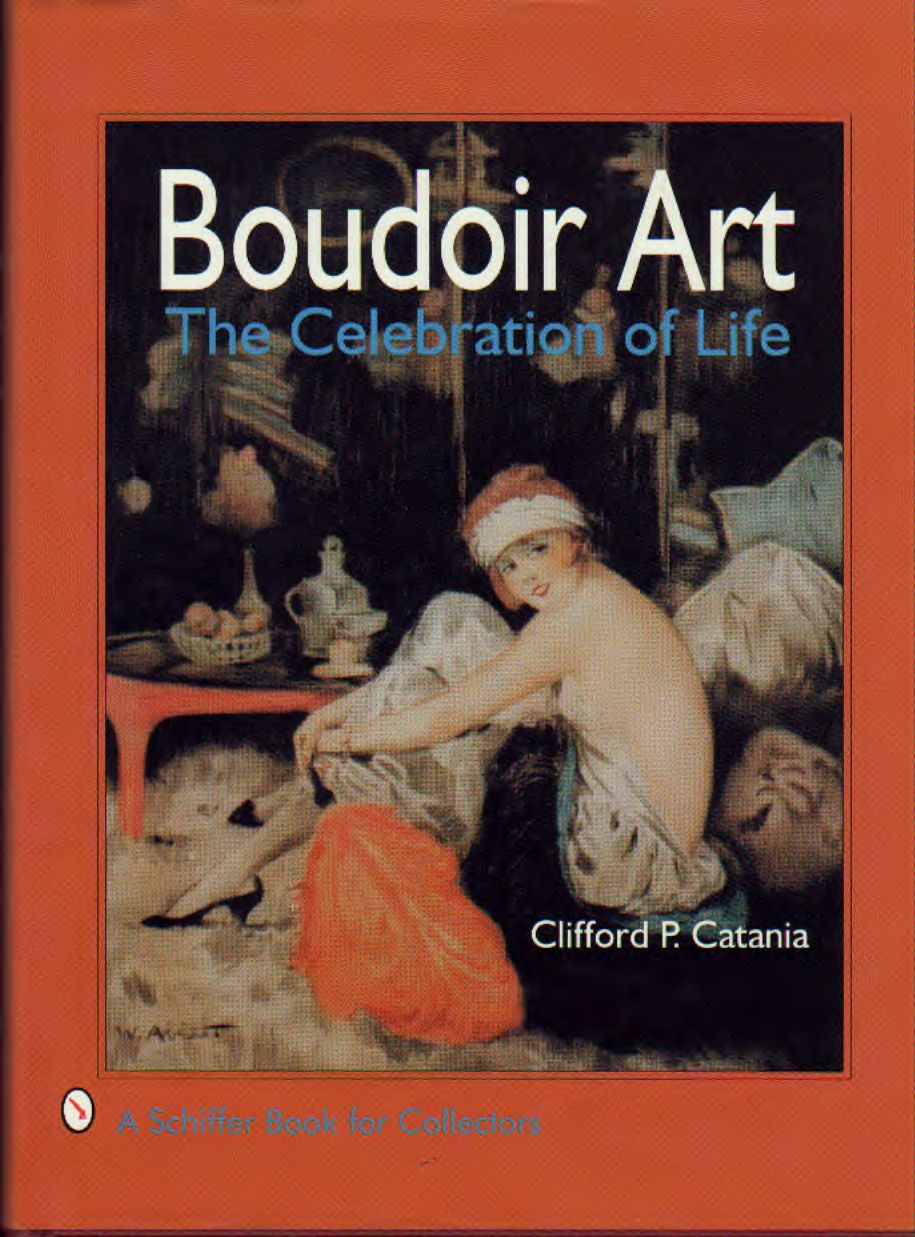 Boudoir Art – The celebration of life