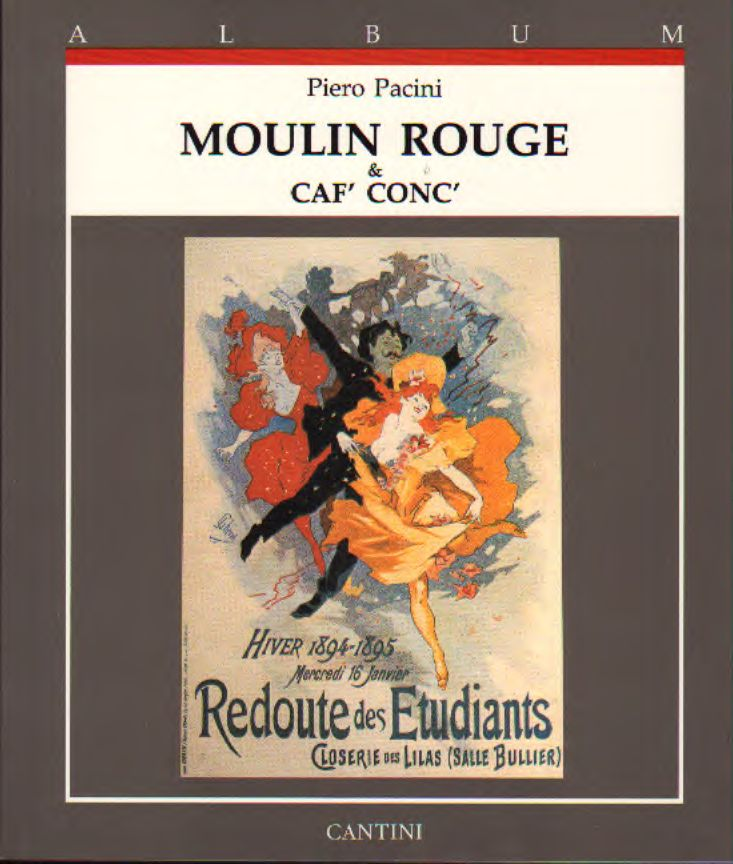 Moulin Rouge & Caf' Conc'