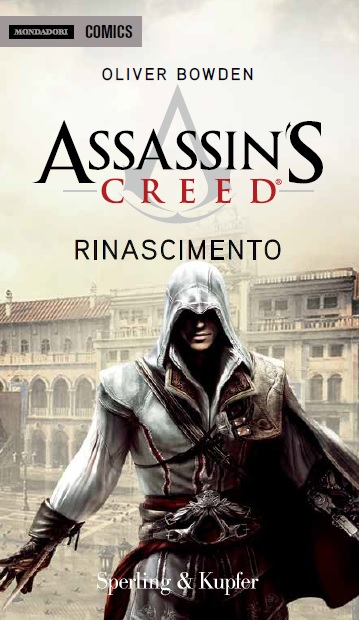 Assassin's Creed 01 Rinascimento Romanzo